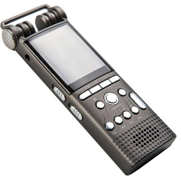 TSCO TR907 professional digital voice recorder 4