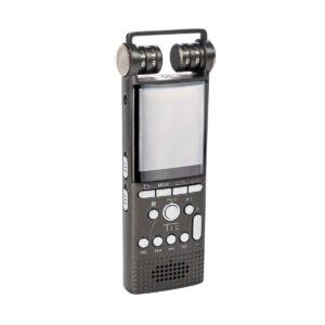 دستگاه ضبط صدا تسکو TR 907