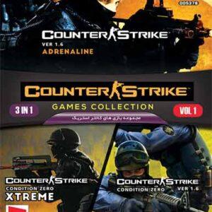 خرید بازی Counter Strike:adrenaline برای PC