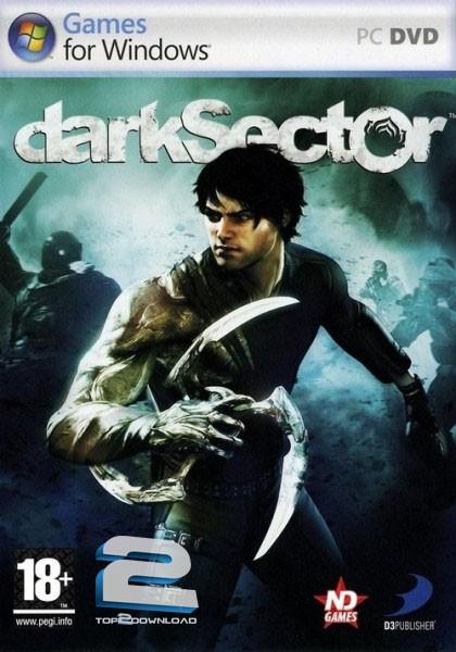 خرید بازی Dark Sector مخصوص PC
