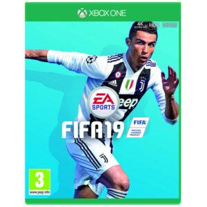 بازی FIFA 19 مخصوص ایکس باکس 360