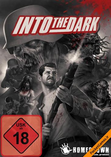 خرید بازی Into the Dark مخصوص PC