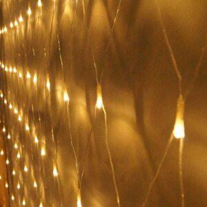 led on wall