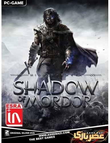 خرید بازی Shadow of Mordor برای PC