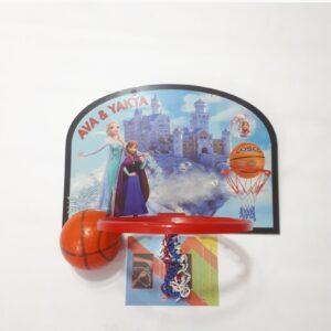 بسکتبال خانگی