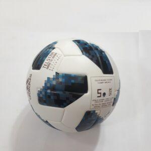 توپ فوتبال طرح جام جهانی