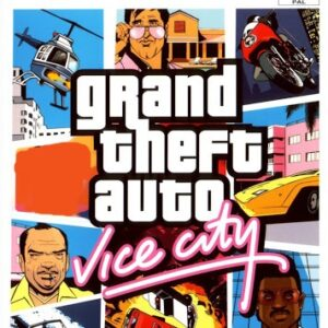 بازی Grand Theft Auto Vice City