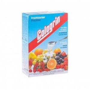 پودر شکر رژيمي 500 گرمی colgrin