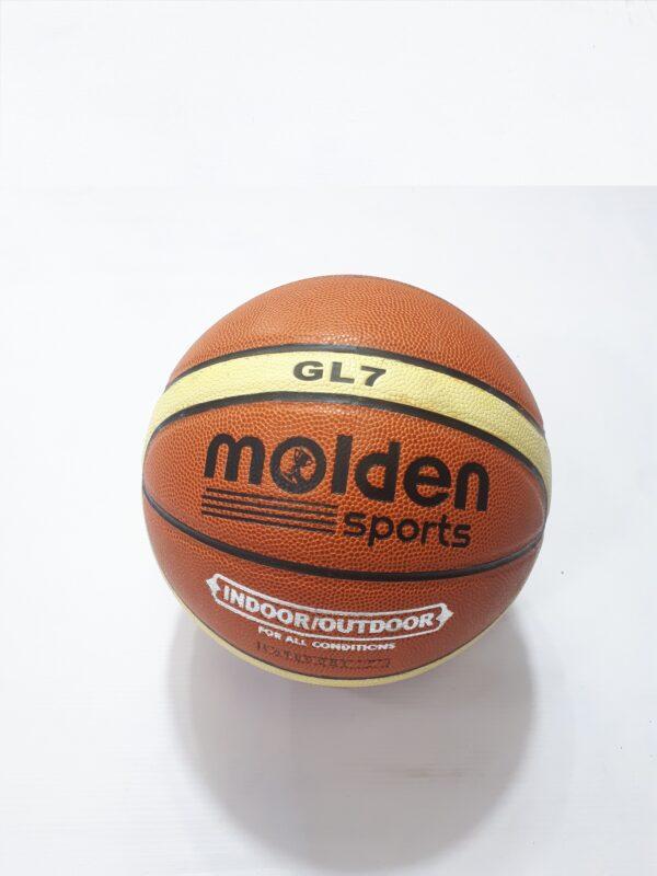 توپ بسکتبال مولدن