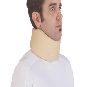گردن بند طبی نرم پاک تن