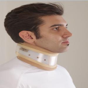گردن بند طبی سخت پاک تن