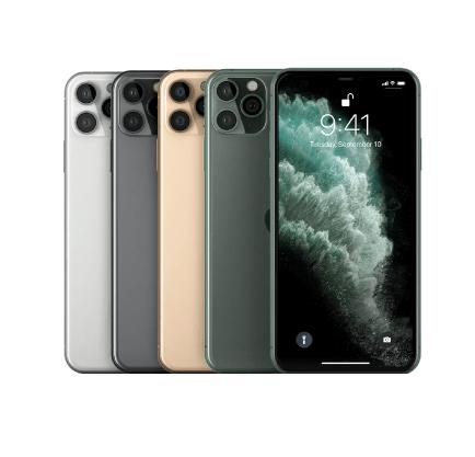 گوشی موبایل اپل iPhone 11 Pro 256GB دو سیم کارت 256 گیگابایت