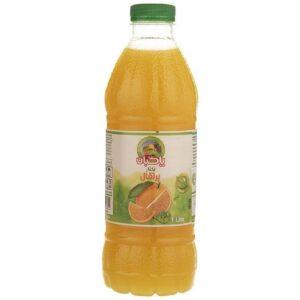آب پرتقال پاکبان 1 لیتر