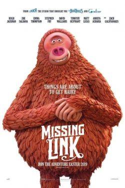 انیمیشن لینک گمشده 2019