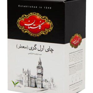 چاي گلستان 100گ معطر