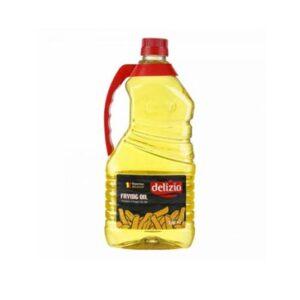 روغن مایع 1.8 لیتری ذرت دلیزیو