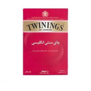 چای سنتی 100 گرم انگلیس