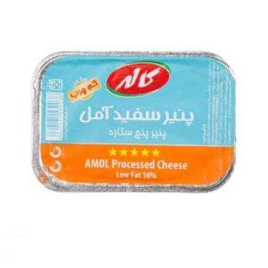 پنیر آمل کم چرب 400 گرم کاله