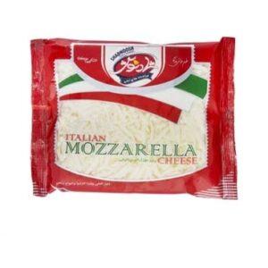 پنیر پیتزا 180 گرم موزارلا شادنوش