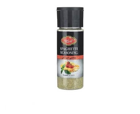 چاشنی اسپاگتی 80 گرم گلستان
