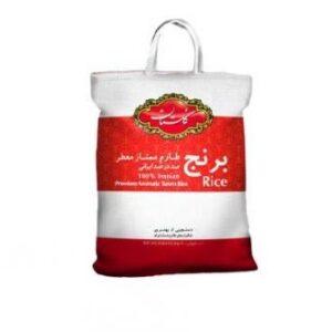 برنج 10 کیلو ایرانی گلستان