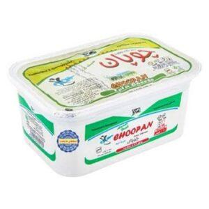 پنیر سفید 400 گرم چوپان
