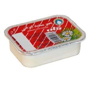 پنیر 100 گرم پگاه