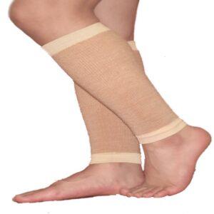 ساق بند زانو بند حوله ای مخروطی- پاک تن