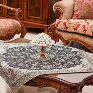 سرویس پنج تکه طرح شاه عباسی