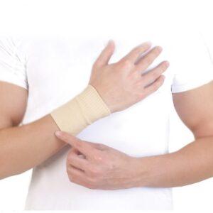 مچ بند طبی الاستیک- پاک تن