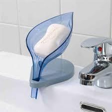 هولدر صابون طرح برگ