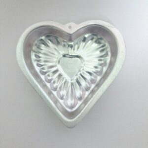 قالب قلب آلومینیومی- لندوکس