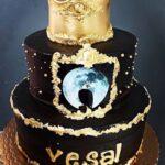 کیک تولد ر-لندوکس