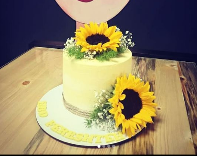 کیک تولد -لندوکس