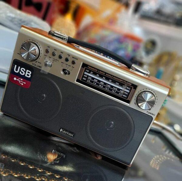 رادیو USB
