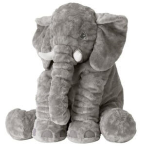 عروسک پولیشی فیل