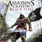 بازی Xbox 360 Assassins Creed IV Black Flag