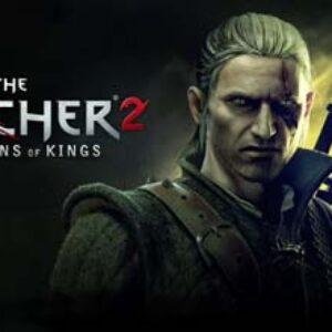 "بازی ""The Witcher 2"" کنسول ایکس باکس XBOX 360"
