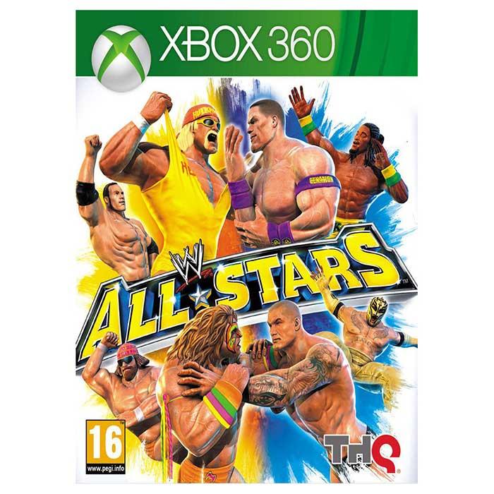 بازی WWE All Stars برای ایکس باکس 360