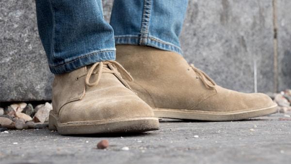 177 کفش کلارک clarks