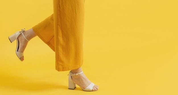 12مدل کفش زنانه