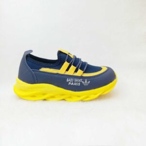 کفش بچگانه اسپرت طرح آدیداس کد 0022