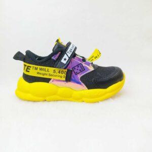 کفش بچگانه اسپرت فشن کد 0018