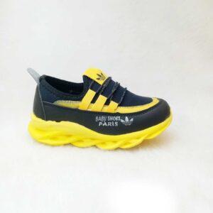 کفش بچگانه اسپرت طرح آدیداس کد0021