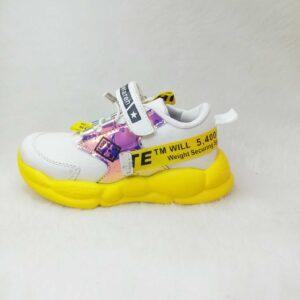 کفش بچگانه اسپرت فشن کد 0019