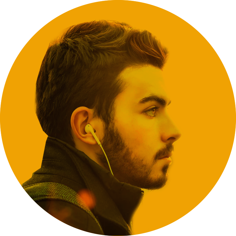 cv profile 1