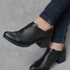 کفش زنانه کلاسیک کد0039