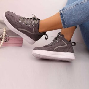کفش ونس نیم ساق دخترانه 0051