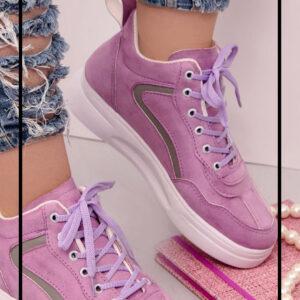 کفش ونس نیم ساق دخترانه 0052
